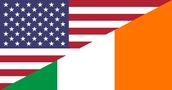 Ireland and the U.S