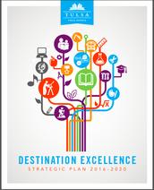 Destination Excellence: Core Values
