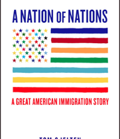 Immigrant Society
