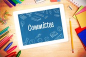 Earn SCECHs for Serving on a School Improvement Team or Committee Meetings