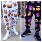 own my on pants company