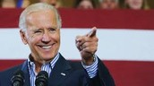 Biden on The Campaign Trail