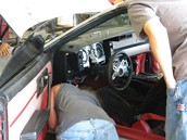 Auto Service: Troy Campbell, Instructor