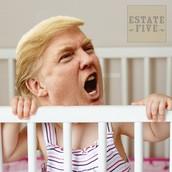 Trump's Childhood