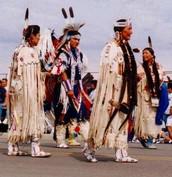 Cherokee Culture/Beliefs