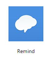 App: Remind