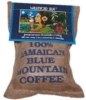 blue monten coffie