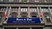 El Banco de Chile