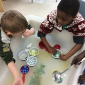 Learning about the Properties of Water
