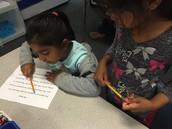 Scooping Sentences for Fluency