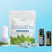 FREE Respiratory Health Kit!