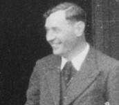 Pastor Eduoard Theis