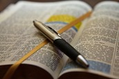 Bible Reading for Week