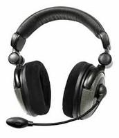 Output Device: Headphones