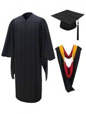 Graduation Ragalia