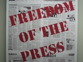 Freedom of Press