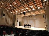 Olin Concert Hall