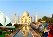 Golden Triangle Tour 3 Days – Get the Real Flavor of India