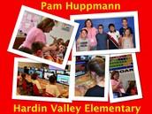 Pam Huppmann