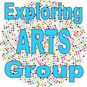 Exploring Arts Group Wednesday, April 8 at 10:30AM
