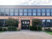 L.O. Donald Elementary