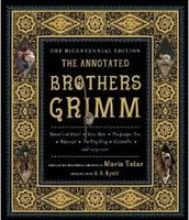 The Grimm Brother's Fairy-Tales