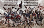 The Battle of the First Crusade