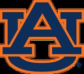 #3 Auburn university