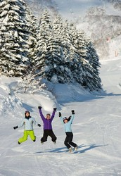 Ski/Snowboard Packages