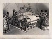 Original power loom