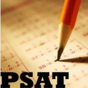 PSAT Lunch 'n Learn for Students