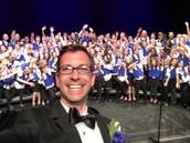 Honors Chorus