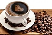 Coffee, Conversation and Curriculum: Friday, Jan. 22nd 8:45am