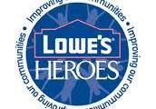 Lowe's Heroes Region 5