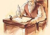 Rabbi Shlomo Yitzchaki- Rashi