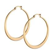 """""""The Caroline"""" Hoop Earrings"""