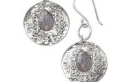 Riviera Coin Earrings $20