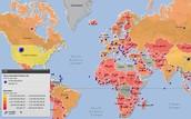 Mixed Economies around the world: