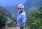 Next book: Mike Explores Hawaii!
