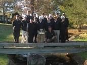 Congratulations Akins Cup Participants!