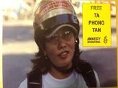 33. Vietnam: La Bloguera Ta Phong Tan fue liberada