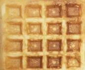 Waffle Array