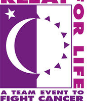 Relay for Life will be held on May 8 at Westwood High