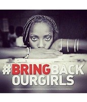 "(""Bring Back Our Girls"")"