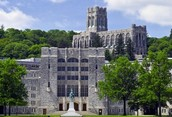 The US Military Academy (West Point)