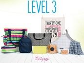 Level 3--$1,800
