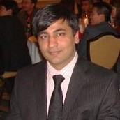 Atul Mishra - Consultant (DC)