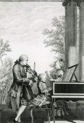 Mozart's Legacy