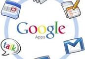Google Docs Organization