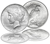 What are the Procedures for Determining How Much Silver is in a Silver Dollar